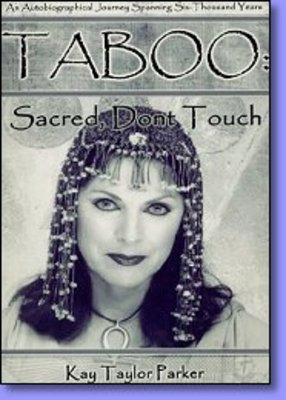Product picture Taboo Audio Book by Kay Taylor Parker