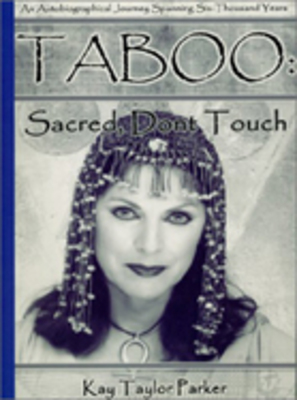 Product picture Taboo Sacred Dont Touch by Kay Taylor Parker